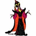 Jafar Small