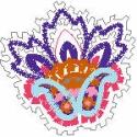 Paisley Blossom