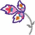 Flowering Paisley 2