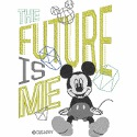 Mickey The Future Is Me