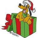 Pluto for Christmas