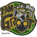 I am Groot 3