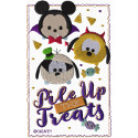 Pile Up The Treats Tsum Tsum