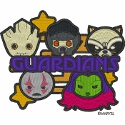 Guardians of the Galaxy Team 2