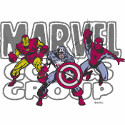 Marvel Comics Group