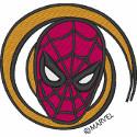 Spider-Man Swirl