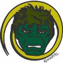 Hulk Swirl