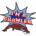 I'm A Crawler Spider-Man