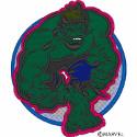 Hulk Growls
