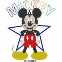 Mickey Sports Star