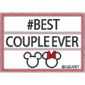 #Best Couple Ever