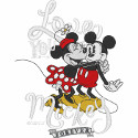 Love You Mickey Forever