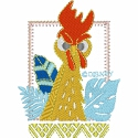 Heihei the Rooster