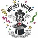 Mickey Gala Premiere