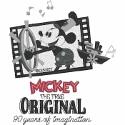 Mickey Steamboat Willie Film Strip