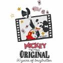 Magician Mickey Film Strip