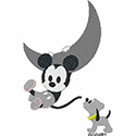 Baby Mickey Mouse 2