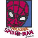 Spider-Man Comic Style