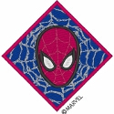 Spider-Man Web Diamond