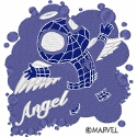 Spider-Man Angel