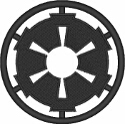 Galactic Empire Symbol