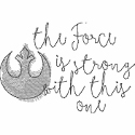 The Force is Strong