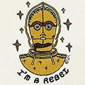 C3P0 Rebel
