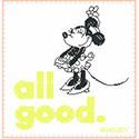 Minnie All Good