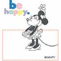 Minnie Be Happy
