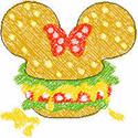 Minnie Burger
