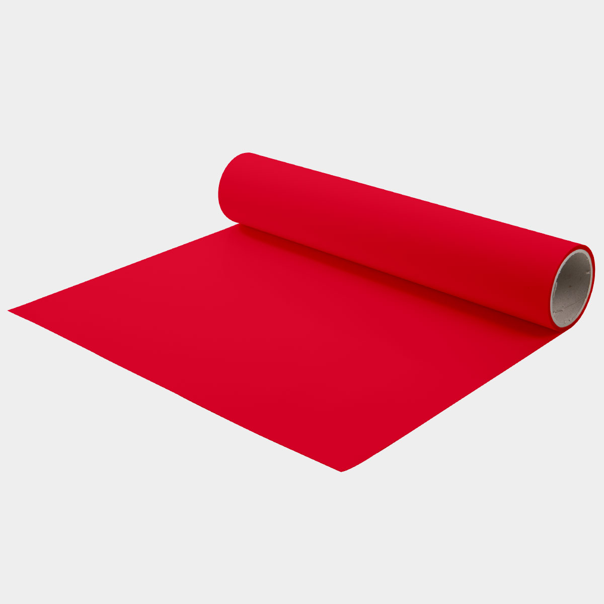"HotMark Revolution Red Heat Transfer Vinyl 15""x5yd"