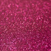 "Bling Bling Star Glitter Dark Pink  Heat Applied Vinyl 20""X1 yd"