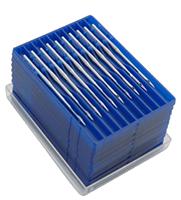 Schmetz, DBXK5 Round Point, Size 75/11 - 100 per box
