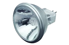 Replacement Bulb 24v-20w  for Alex Light (for machine-mounted lamp only)