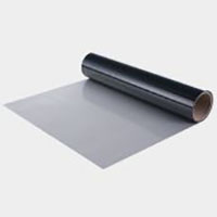 "Quickflex Black Heat applied vinyl  15""x5yd"