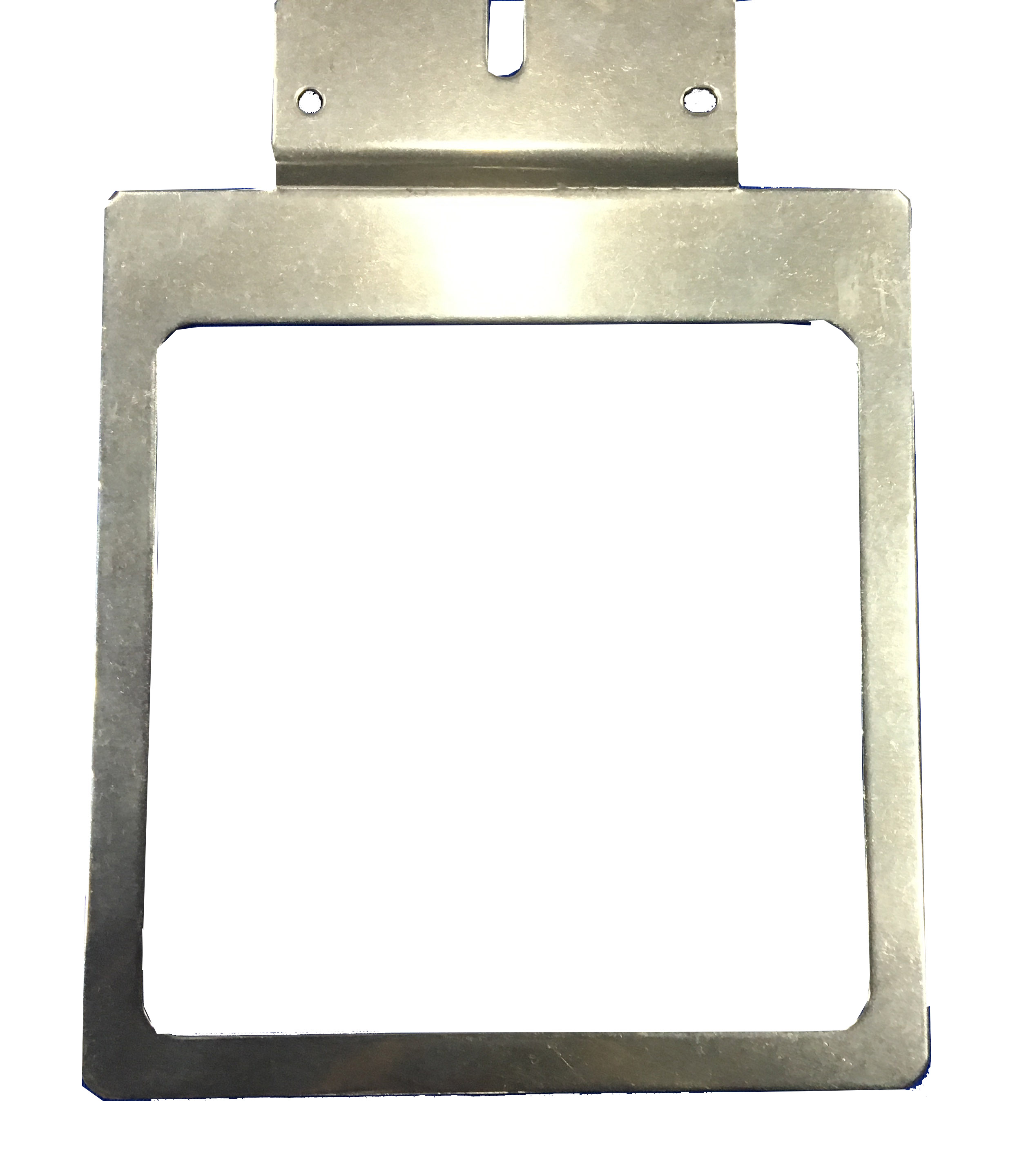 """4.5"""" x 4.5""""  Window frame for Quick Change Chassis"""