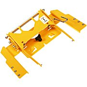 ICTCS 1 Clamp Base from EMS HoopTech.- Must purchase brackets to attach to machine -see Arm Set Adapters
