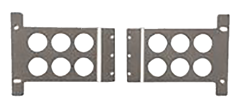 Barudan Bracket/Arms New Style QS- for ICTCS1, ICTCS2 and EMS Quick Change 520SF