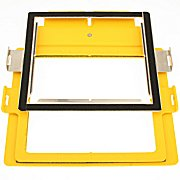 "5""x5"" Window Frame for ICTCS 2  Clamp Base from EMS HoopTech"