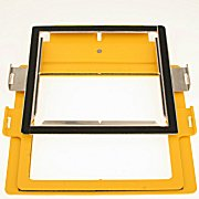 "6""x6"" Window Frame for  ICTCS 2 Clamp Base from  EMS HoopTech"