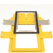 "3.5"" x 6"" Window Frame for the ICTCS 2 Clamp Base from EMS HoopTech"