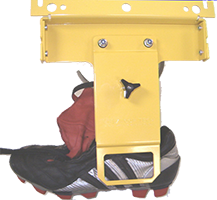 Brother Shoe Clamp - (Does Not Fit PR Series)