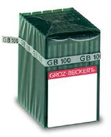Groz-Beckert Sharp point, DBXK5, Size 80/12, 100 per box