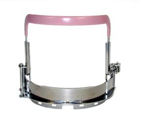 Hoop Tech SWF  - Color Pink