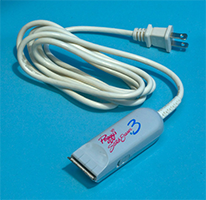 Peggy's Stitch Eraser 3 (US plug - 110 volt)-for directions click on image