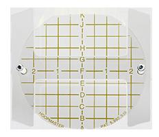 HOOPMASTER POCKET GUIDE FOR PR-SERIES HOOP, 100mm x 100mm