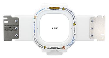 Mighty Hoop Tajima/Toyota 360SF 4.25 Magnetic Hoop