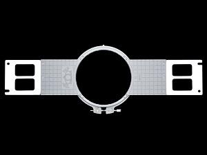 "Allied Hoop 5.5"" round hoop for PR and Babylock series"