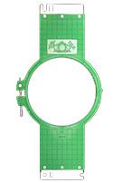 Tajima/Brother/Toyota 15cm Allied Grid Lock Hoop  360SF- replaces AGL-TAJ-15cm - longer screw