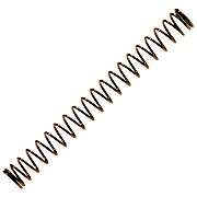 Hoop Spring - for Brother hoops fits on ring of hoop - see S33802001 for screw